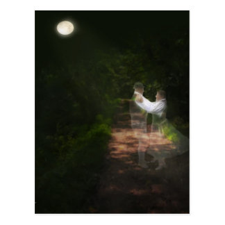 Linger in the Moonlight 1 Postcards