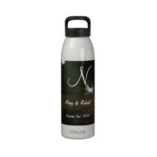 Linger in the Moonlight Monogram Drinking Bottle