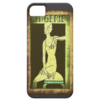 Lingerie iPhone 5 Cover