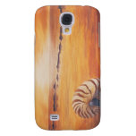 Lingering Galaxy S4 Case