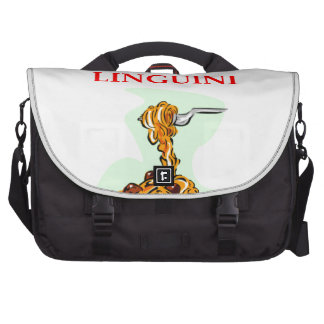 LINGUINI BAGS FOR LAPTOP