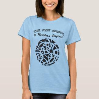 Linguistic Intelligence Symbol Women's T-Shirt