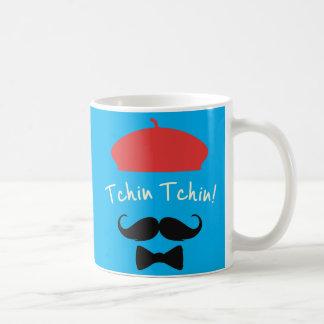 Linguistic Mug by Ciel My Moustache