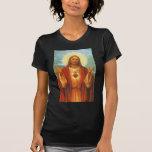 Linha de Produtos Sagrado Coração de Jesus Tshirts