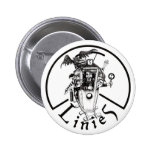 Linie5 Pinback Buttons