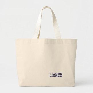 Link65 Tote Bags