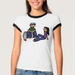 Link & Lacy T Shirt