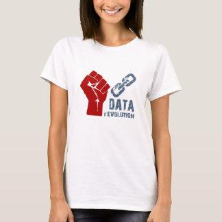Linked Data rEVOLUTION T-Shirt