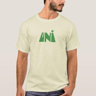 Linked (Green logo) T-Shirt
