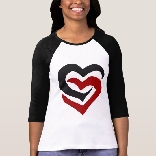 Linked Hearts T-Shirt