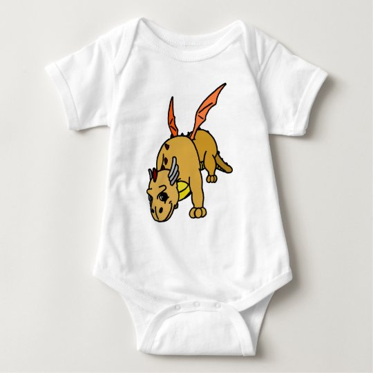 Links Baby Bodysuit