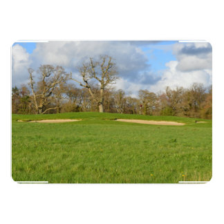 Links Golf Course 5x7 Paper Invitation Card