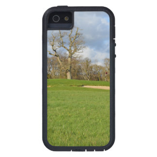 Links Golf Course iPhone 5 Cases