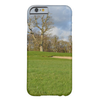 Links Golf Course Barely There iPhone 6 Case