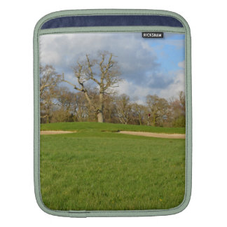 Links Golf Course Sleeves For iPads