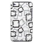 Links Grey Barely There iPod Covers