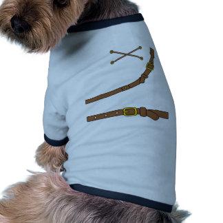 Link's Tunic Dog Tee Shirt