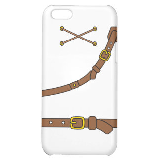 Link's Tunic iPhone 5C Cases