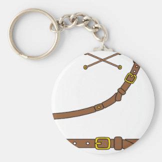 Link's Tunic Keychain