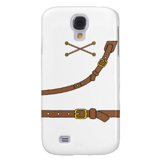 Link's Tunic Samsung Galaxy S4 Cover