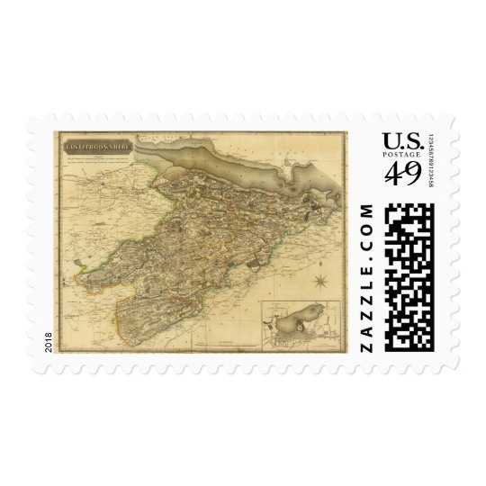 Linlithgowshire Postage