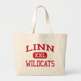 Linn - gatos monteses - escuela secundaria - Linn  Bolsa De Mano