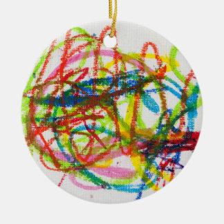 Linnea, Summer & Skyler Ornament