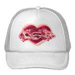 Linnea Trucker Hat