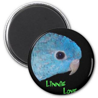Linnie Love Magnet
