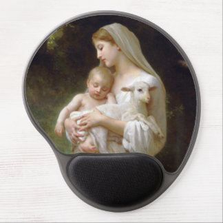 L'innocence Gel Mouse Pad