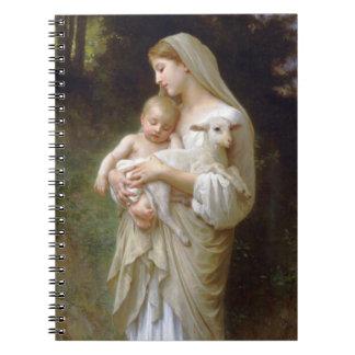 L'innocence Notebook