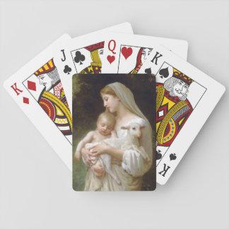 L'innocence Poker Cards