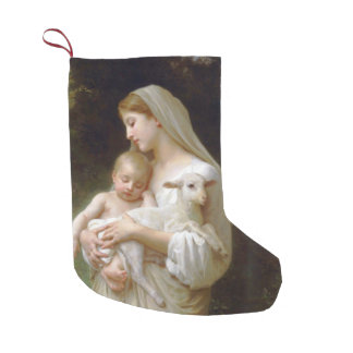 L'innocence Small Christmas Stocking