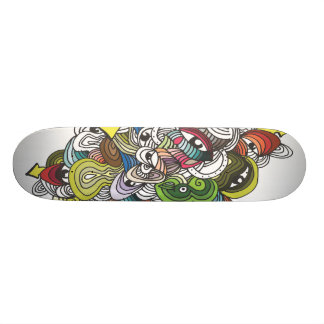 linodeck skate boards
