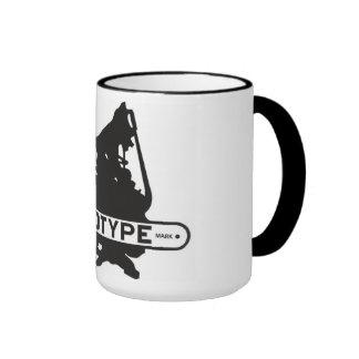 Linotype Mug