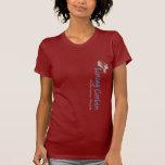 Linsey Corbin - Montana hecho Camiseta