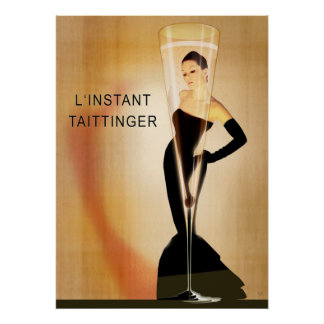 L'Instant Taittinger remezcla Impresiones