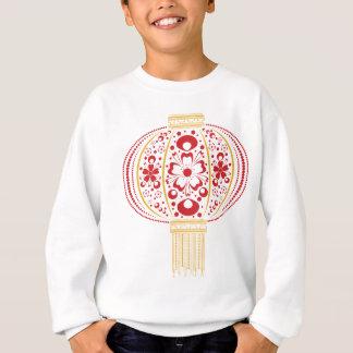 Linterna china floral camisas