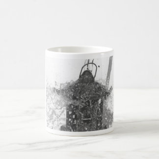 Linterna china taza clásica
