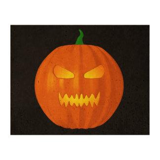 Linterna de Halloween Jack O Papel De Corcho Para Fotos