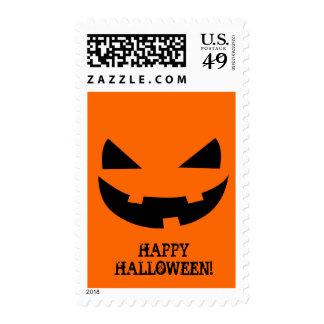 Linterna de Peresonalized Halloween Jack O Sello