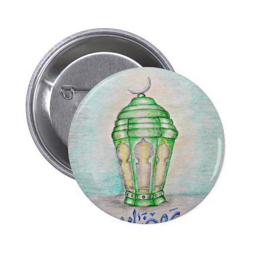Linterna del Ramadán Pin