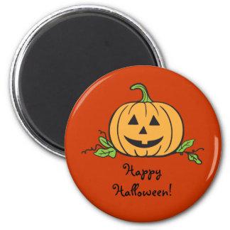 Linterna Halloween de Jack O Imán