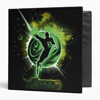 Linterna verde - EO