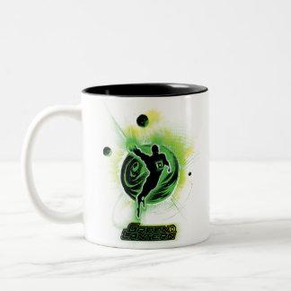 Linterna verde - EO Taza De Café