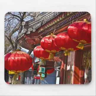 Linternas chinas Pekín Tapetes De Ratones