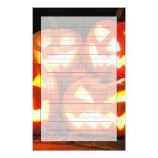 Linternas de Halloween Jack O Papeleria De Diseño