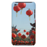 Linternas en Chinatown Case-Mate iPod Touch Protector
