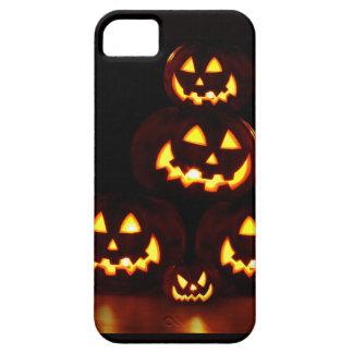 Linternas felices de Halloween-Jack-o' Funda Para iPhone SE/5/5s