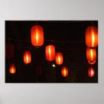 Linternas rojas de baile 2 poster